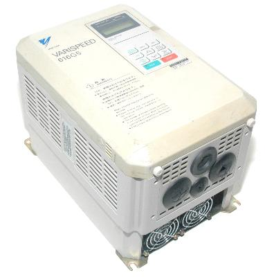 New Refurbished Exchange Repair  Yaskawa Inverter-General Purpose CIMR-G5A27P5 Precision Zone