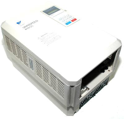 New Refurbished Exchange Repair  Yaskawa Inverter-General Purpose CIMR-G5E4015 Precision Zone