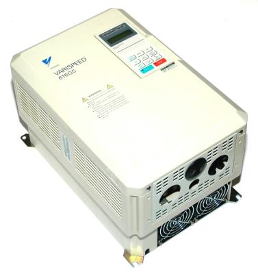 New Refurbished Exchange Repair  Yaskawa Inverter-General Purpose CIMR-G5M4015 Precision Zone