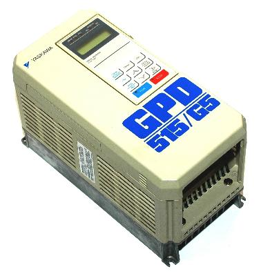 New Refurbished Exchange Repair  Yaskawa Inverter-General Purpose CIMR-G5U20P4 Precision Zone