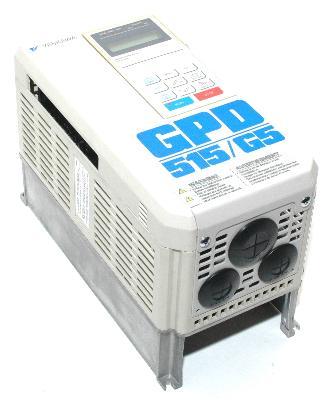 New Refurbished Exchange Repair  Yaskawa Inverter-General Purpose CIMR-G5U41P5 Precision Zone