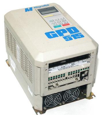 New Refurbished Exchange Repair  Yaskawa Inverter-General Purpose CIMR-G5U47P5 Precision Zone