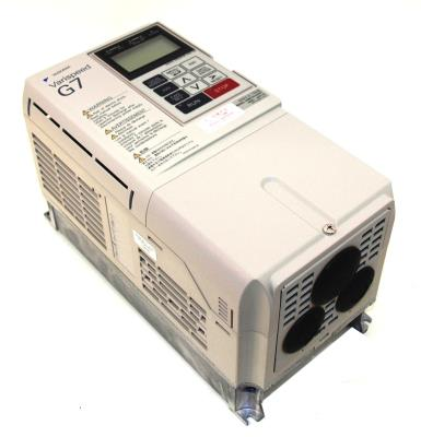 New Refurbished Exchange Repair  Yaskawa Inverter-General Purpose CIMR-G7A40P7 Precision Zone