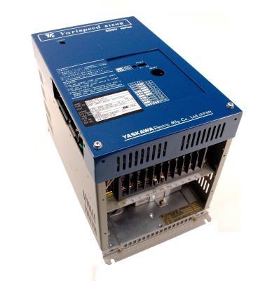 New Refurbished Exchange Repair  Yaskawa Inverter-General Purpose CIMR-H3.7B Precision Zone