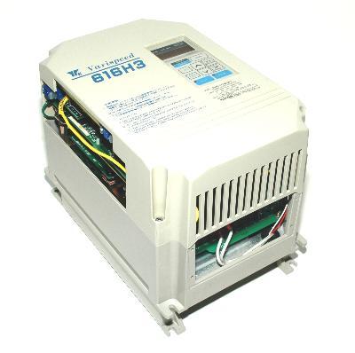 New Refurbished Exchange Repair  Yaskawa Inverter-General Purpose CIMR-H3A23P7 Precision Zone