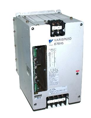 New Refurbished Exchange Repair  Yaskawa Inverter-General Purpose CIMR-H5D4018 Precision Zone