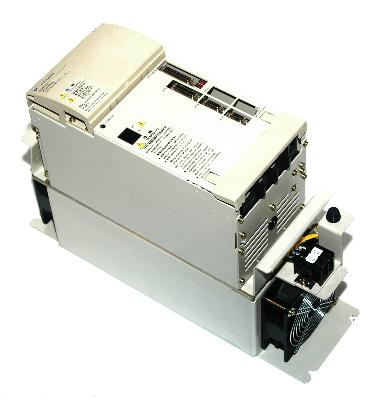 New Refurbished Exchange Repair  Yaskawa Drives-AC Spindle CIMR-M5A20110 Precision Zone