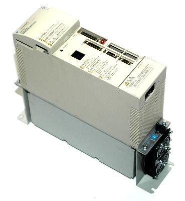 New Refurbished Exchange Repair  Yaskawa Drives-AC Spindle CIMR-M5A27P50 Precision Zone