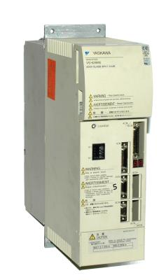 New Refurbished Exchange Repair  Yaskawa Drives-AC Spindle CIMR-M5A47P55 Precision Zone