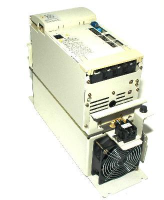 New Refurbished Exchange Repair  Yaskawa Drives-AC Spindle CIMR-M5N20220 Precision Zone