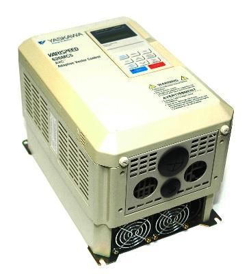 New Refurbished Exchange Repair  Yaskawa Inverter-General Purpose CIMR-MC5U27P5 Precision Zone