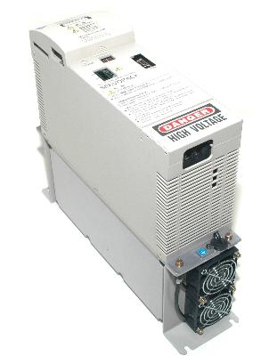 New Refurbished Exchange Repair  Yaskawa Drives-AC Spindle CIMR-MR5A27P50 Precision Zone