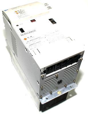 New Refurbished Exchange Repair  Yaskawa Drives-AC Spindle CIMR-MR5N20115 Precision Zone