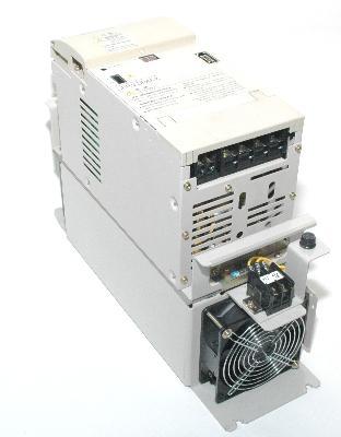 New Refurbished Exchange Repair  Yaskawa Drives-AC Spindle CIMR-MR5N20180 Precision Zone