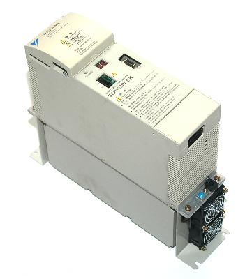 New Refurbished Exchange Repair  Yaskawa Drives-AC Spindle CIMR-MR5N27P50 Precision Zone