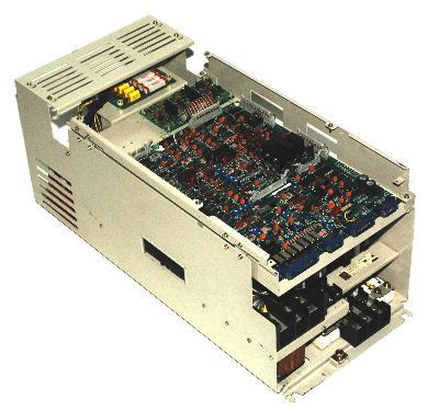 New Refurbished Exchange Repair  Yaskawa Drives-AC Spindle CIMR-MTII-11K.H Precision Zone