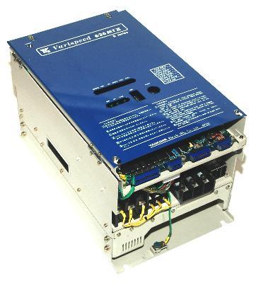 New Refurbished Exchange Repair  Yaskawa Drives-AC Spindle CIMR-MTII-9K.B Precision Zone