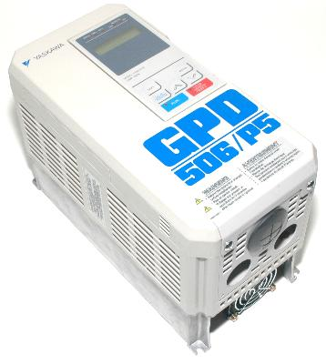 New Refurbished Exchange Repair  Yaskawa Inverter-General Purpose CIMR-P5M44P0 Precision Zone