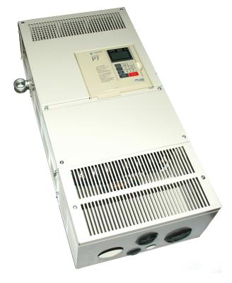 New Refurbished Exchange Repair  Yaskawa Inverter-General Purpose CIMR-P7U4045 Precision Zone