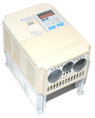 New Refurbished Exchange Repair  Yaskawa Inverter-General Purpose CIMR-PCE40P7 Precision Zone