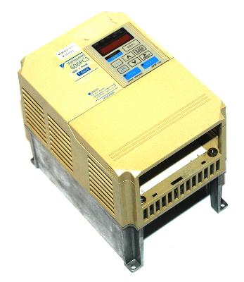 New Refurbished Exchange Repair  Yaskawa Inverter-General Purpose CIMR-PCE41P5 Precision Zone