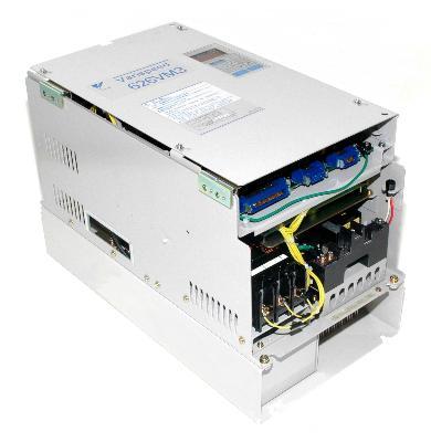 New Refurbished Exchange Repair  Yaskawa Drives-AC Spindle CIMR-VMS27P5 Precision Zone