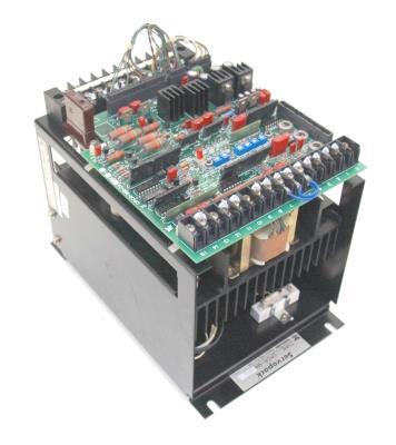 New Refurbished Exchange Repair  Yaskawa Drives-DC Servo CPCR-MR02CJ Precision Zone