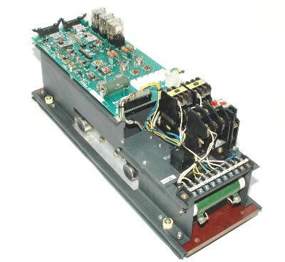 New Refurbished Exchange Repair  Yaskawa Drives-DC Servo CPCR-MR052GYOB Precision Zone