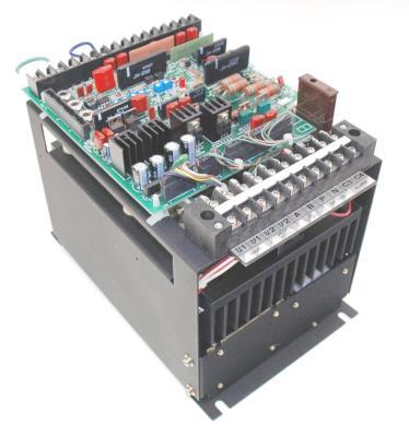New Refurbished Exchange Repair  Yaskawa Drives-DC Servo CPCR-MR05C Precision Zone