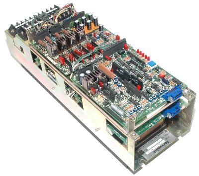 New Refurbished Exchange Repair  Yaskawa Drives-DC Servo CPCR-MR0822KAW415 Precision Zone