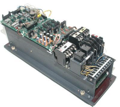 New Refurbished Exchange Repair  Yaskawa Drives-DC Servo CPCR-MR082G Precision Zone