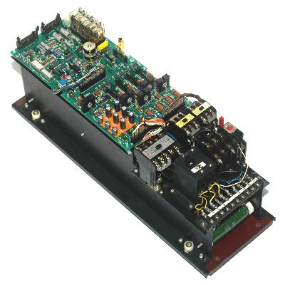New Refurbished Exchange Repair  Yaskawa Drives-DC Servo CPCR-MR082GC Precision Zone