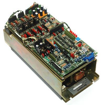 New Refurbished Exchange Repair  Yaskawa Drives-DC Servo CPCR-MR155K2 Precision Zone