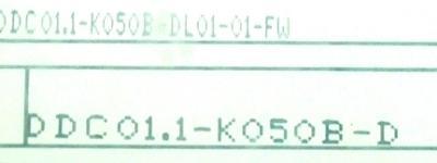 New Refurbished Exchange Repair  INDRAMAT Drives-AC Servo DDC01.1-K050B-DL01-01-FW Precision Zone