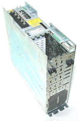 New Refurbished Exchange Repair  INDRAMAT Drives-AC Servo DDS02.1-W150-D Precision Zone