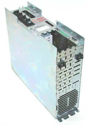 New Refurbished Exchange Repair  INDRAMAT Drives-AC Servo DDS02.1-W200-D Precision Zone