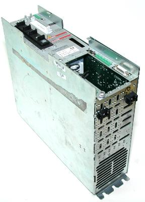 New Refurbished Exchange Repair  INDRAMAT Drives-AC Servo DDS02.2-W050-BE01-01-FW Precision Zone