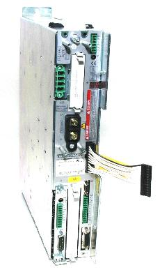 New Refurbished Exchange Repair  INDRAMAT Drives-AC Servo DDS03.1-W050-D Precision Zone