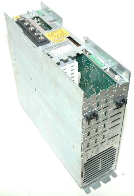 New Refurbished Exchange Repair  INDRAMAT Drives-AC Servo DDS2.1-W200-D Precision Zone