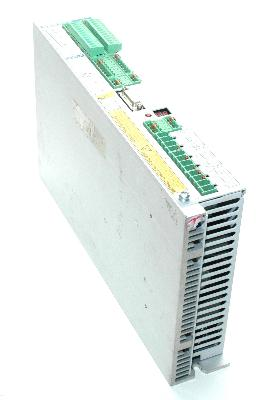 New Refurbished Exchange Repair  INDRAMAT Drives-AC Servo DKC01.1-040-7-FW Precision Zone