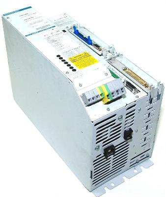 New Refurbished Exchange Repair  INDRAMAT Drives-AC Servo DKS01.1-W100A-DL01-01-FW Precision Zone