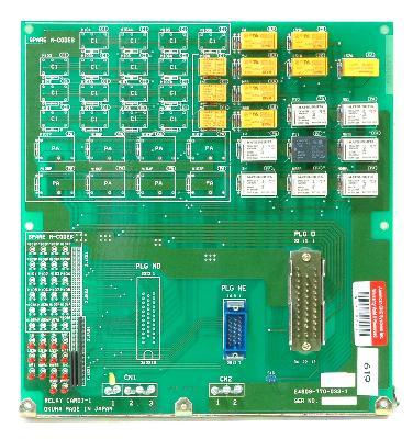 New Refurbished Exchange Repair  Okuma CNC Boards E4809-770-033-1 Precision Zone