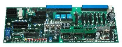 New Refurbished Exchange Repair  Okuma Drives-Servo-PCB E4809-770-069-A Precision Zone