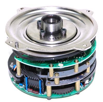 New Refurbished Exchange Repair  Okuma Internal encoders ER-FC-2048D Precision Zone