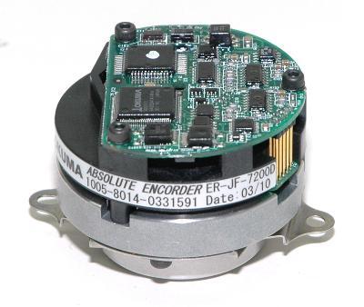 New Refurbished Exchange Repair  Okuma Internal encoders ER-JF-7200D Precision Zone