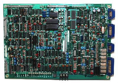 New Refurbished Exchange Repair  Yaskawa Drives-DC Servo-Spindle-PCB ETC005813 Precision Zone