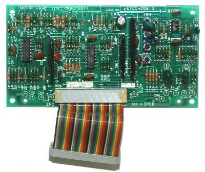 New Refurbished Exchange Repair  Yaskawa Drives-DC Servo-Spindle-PCB ETC005910 Precision Zone