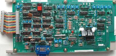 New Refurbished Exchange Repair  Yaskawa Drives-DC Servo-Spindle-PCB ETC007530 Precision Zone