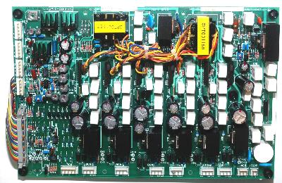 New Refurbished Exchange Repair  Yaskawa Drives-DC Servo-Spindle-PCB ETC007792 Precision Zone