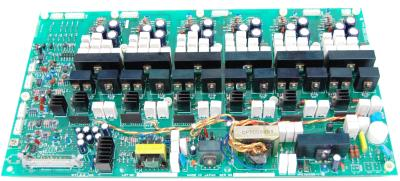 New Refurbished Exchange Repair  Yaskawa Inverter-PCB ETC007992 Precision Zone